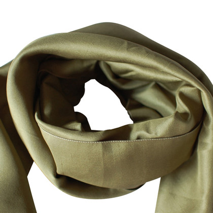 Max Mara big silk scarf