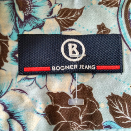 Bogner gonna di jeans