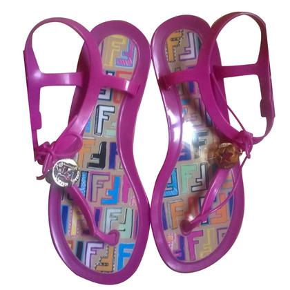 Fendi sandales