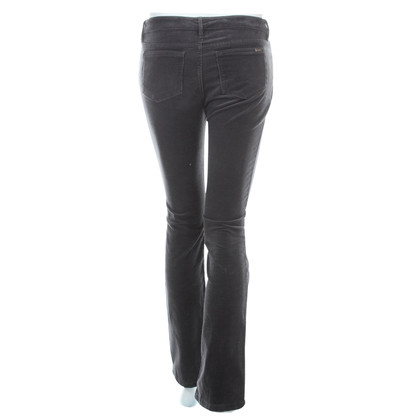 Jil Sander jeans Babycord