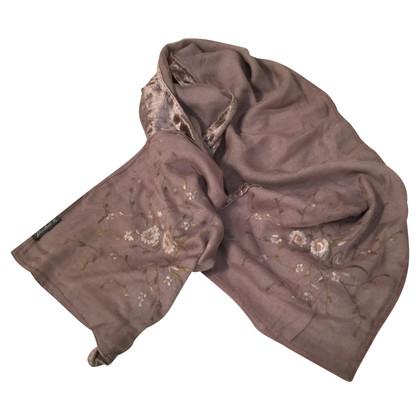 Faliero Sarti silk scarf