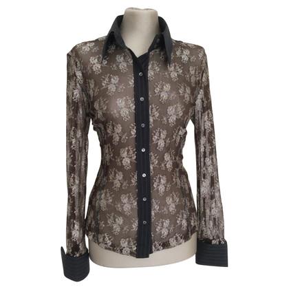 Marc Cain Lace blouse