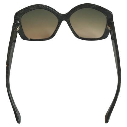 Balenciaga Occhiali da sole oversize