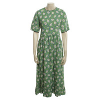Marni Summer dress with floral pattern