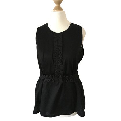 Dorothee Schumacher Camicia in Black