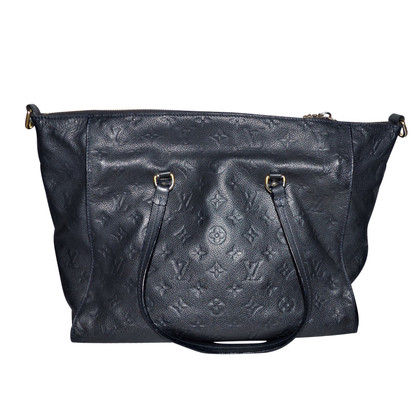 "Louis Vuitton ""Lumineuse PM Monogram Empreinte"""