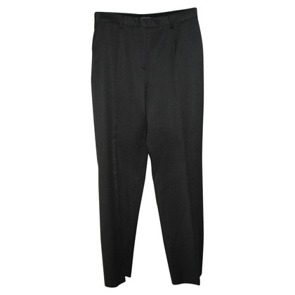 Giorgio Armani trousers in grey