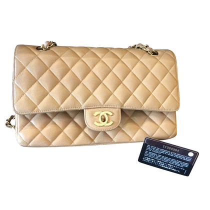 "Chanel ""2.55 Classic Flap Bag Medium"""
