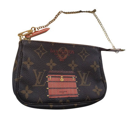 "Louis Vuitton ""Mini Clutch"" Limited Edition"
