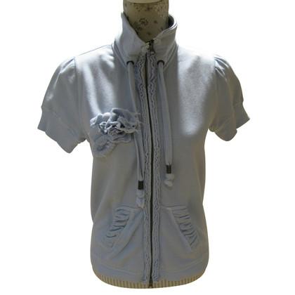 Schumacher Shirt-Jacke