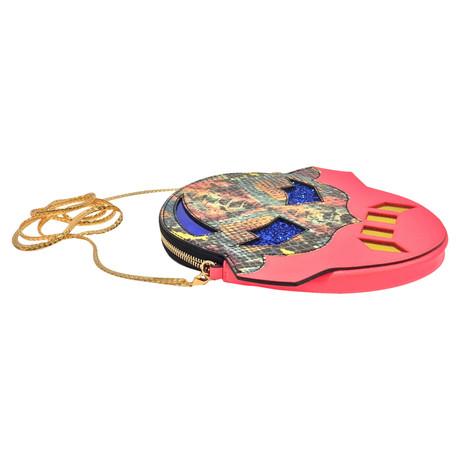 Billig Bequem Stella McCartney Umhängetasche Limited Edition Bunt / Muster Durchsuche 2018 Neu Zu Verkaufen Freiraum Suchen Billig Verkauf Beruf IvFCqrdD