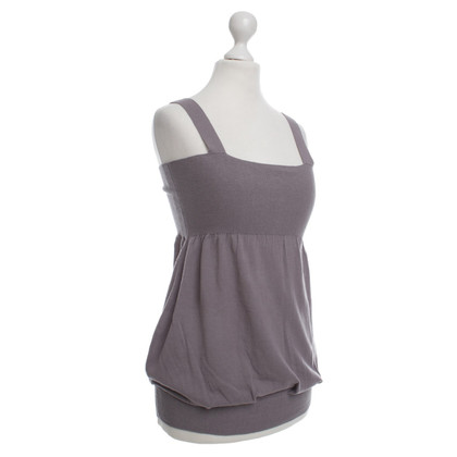 Boss Orange Tank top in Taupe
