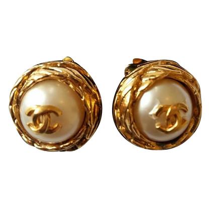 Chanel Vintage Ohrringe