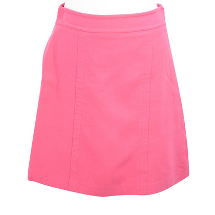 Hobbs skirt made of wool