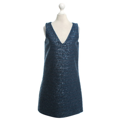 Victoria by Victoria Beckham Dress in blue