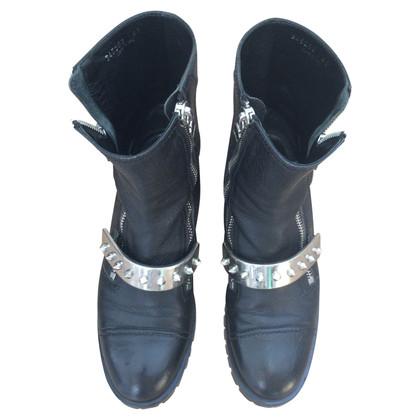 Alexander McQueen laarzen