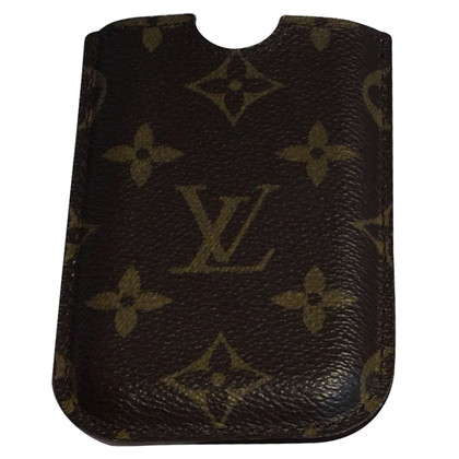 Louis Vuitton Custodia iPhone da Monogram Canvas