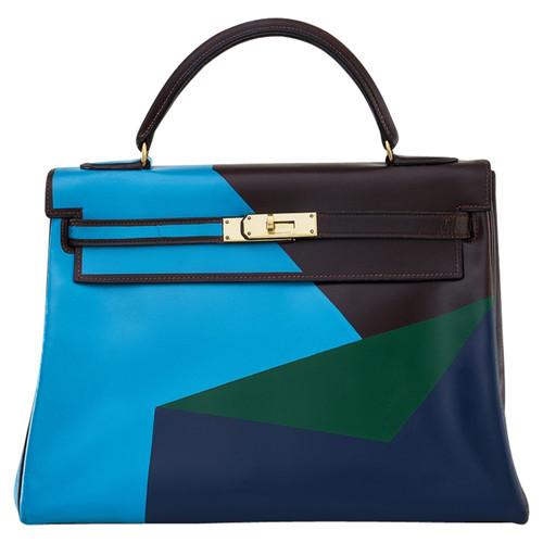3e4bef86b7108 Hermès Kelly Bag 32 - Second Hand Hermès Kelly Bag 32 gebraucht ...