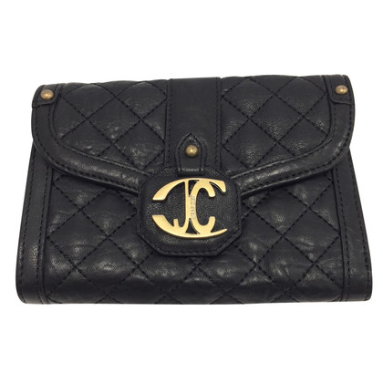 Just Cavalli leather wallet