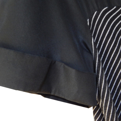 Sport Max Sportmax tunic-mini dress