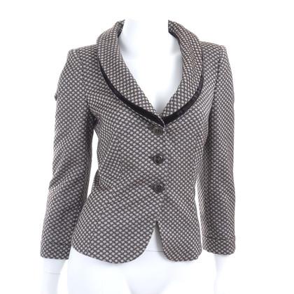 Armani Collezioni Short jacket