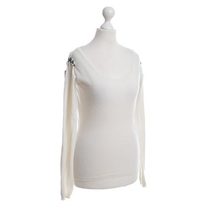 Dolce & Gabbana Outer fabric in cream