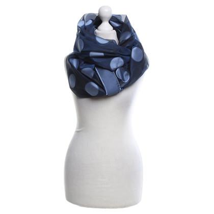 Moschino Tissu en bleu