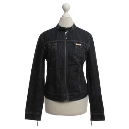 Calvin Klein Jean Jack biker stijl