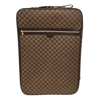 Louis Vuitton Louis Vuitton damier ebene trolley 70
