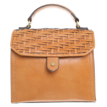 Other Designer Liebeskind - Shoulder bag made of leather