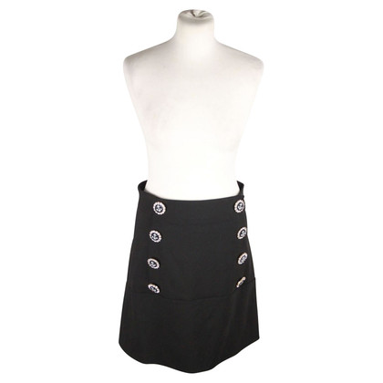 Dolce & Gabbana Minirock
