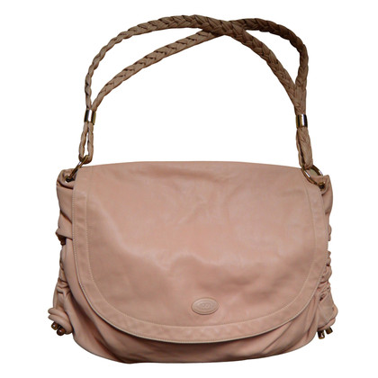 Tod's maxi besace
