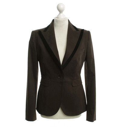 Dolce & Gabbana Blazer in Braun