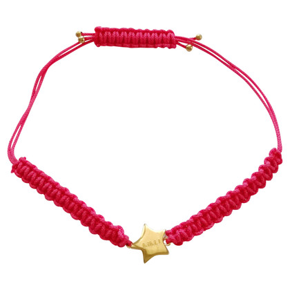 Marc by Marc Jacobs Armband in fuchsia