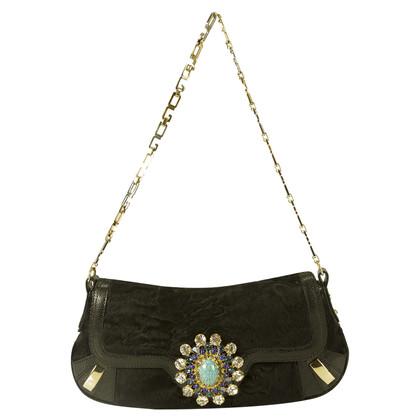 Dolce & Gabbana Lederhandtasche