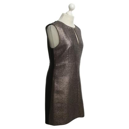 Diane von Furstenberg Kleid mit Effektgarn