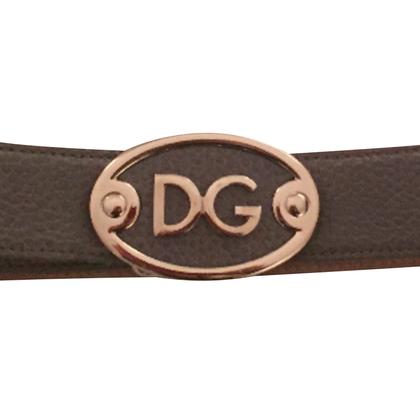 Dolce & Gabbana Cintura DG
