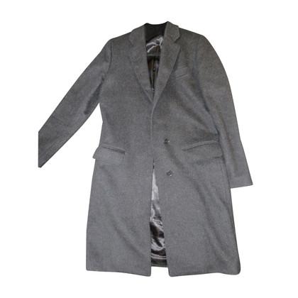 Helmut Lang wool coat