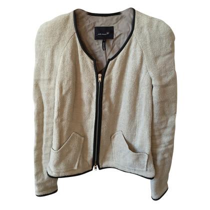 Isabel Marant Isabel Marant Beige Jacket
