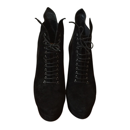 Alaïa Boots black Alaia T.41
