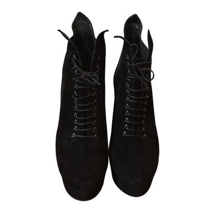 Alaïa Boots zwart Alaia T.41