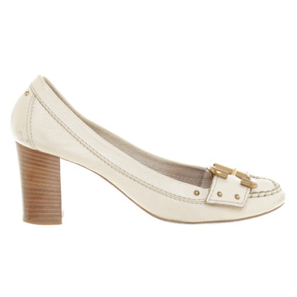 Chloé pumps in pelle