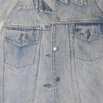 Alexander Wang Jean jacket