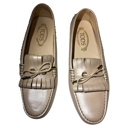 Tod's  Loafer in beige