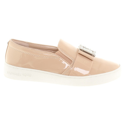Michael Kors Slippers patent leather