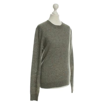 Cos Wool Sweater in khaki