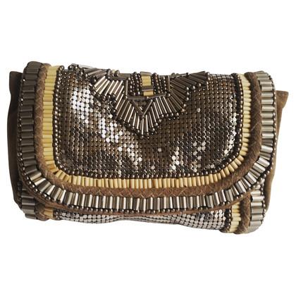 Antik Batik Sera clutch