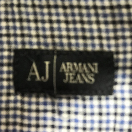 Armani Jeans Bluse