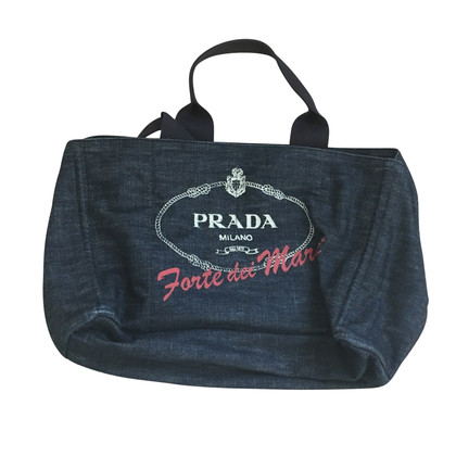 Prada Shopping Denim