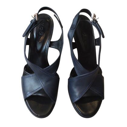 Hogan sandal